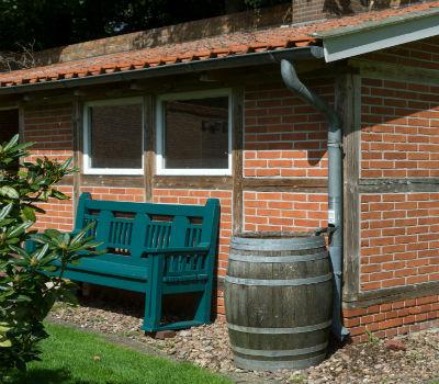 Comment construire un abri de jardinà Ramonville?